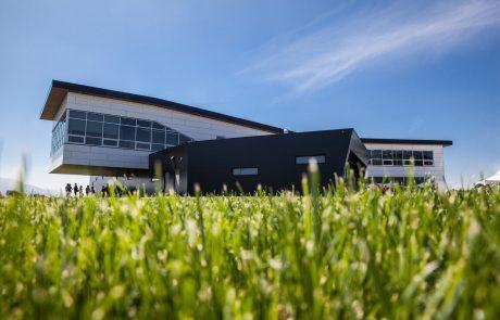 WestGen Building